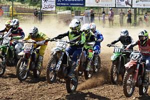 Loni začala domácí motoristická sezona kvůli pandemii koronaviru až v červnu a vůbec prvním závodem bylo mistrovství ČR juniorů v motokrosu v Jiníně. Letos tomu tak nebude.