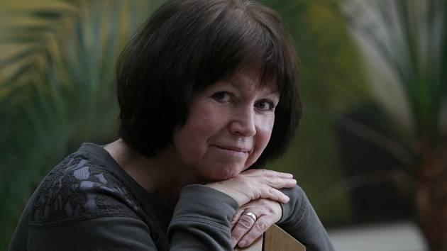 Lída Šimonová (Pouzarová) zpívala v letech 1973 - 1976 se skupinou Minnesengři. Na koncertě k 45. výročí skupiny měla ze všech sólistů největší aplaus.