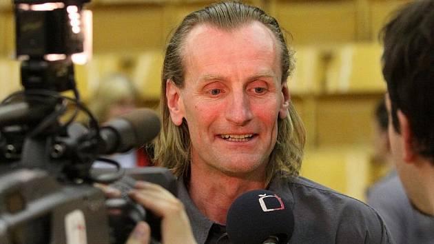Jindřich Licek postoupil s Kladnem do finále