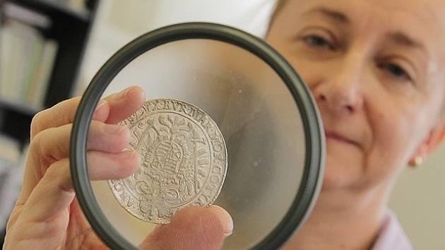 Bošilecký poklad byl objeven loni v srpnu.