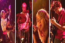 Kapela Soulpower se představí milovníkům jazzové muziky přímo na nádvoří českobudějovické radnice. Koncert začne zítra ve 20 hodin.