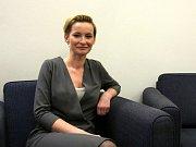 Novou ředitelkou táborského divadla bude od 1. července Linda Rybáková, dosavadní dramaturgyně divadla.