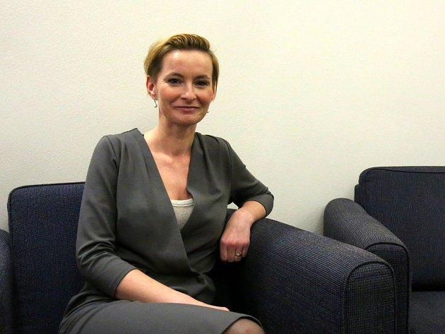 Novou ředitelkou táborského divadla bude od 1.července Linda Rybáková, dosavadní dramaturgyně divadla.