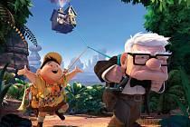 Festival Anifilm nabídne v Třeboni od 28. dubna do 2. května desítky animovaných hitů včetně populárního Vzhůru do oblak. Přijede řada známých osobností jako jsou Jiří Lábus či Michaela Pavlátová, program nabídne i dílny pro děti, výstavy a koncerty.