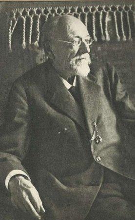 Karel Klostermann.