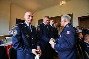 Nejlepší mladí hasiči jsou z Malšic na Táborsku. Žáci tamní základní školy triumfovali ve finálovém kole soutěže Mladý záchranář – hasičem v akci.