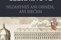 Obálka knihy Czerninové.