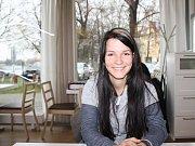 Muškařit jezdí Katka Švagrová po celém světě.