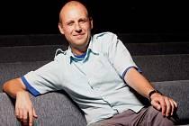 Pro Petra Haška je divadlo smyslem života. Rozhodl se zaměřit i na mladší diváky.