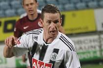 Petr Benát věří, že Dynamo v Liberci uspěje.