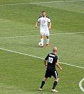 Dynamo České Budějovice - FC Hradec Králové.