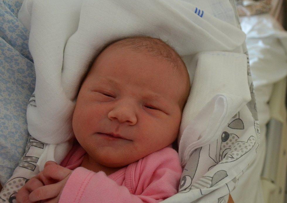 Pyšnými rodiči jsou od 17. 7. 2021 Kristýna Šimková a Marcel Chrebet. Těm se v tento den v 16.44 h. narodila dcera Emma Chrebet, vážila 3,15 kg. Žít bude v Číčenicích.