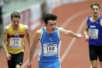 Tomáš Němejc zase zrychlil!