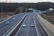 Otevření dálnice D3
