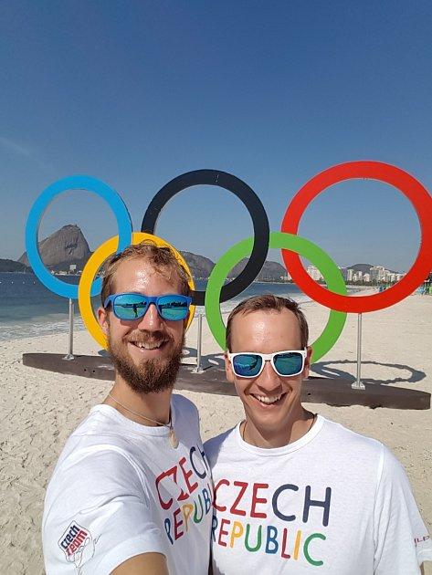 Karel Lavický je nejlepším windsurferem vČR