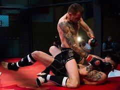 MMA přináší spoustu dramatických momentů.