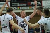 Jihostroj České Budějovice v play off