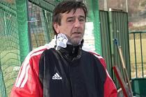 Bývalý hokejista Motoru Norbert Král opustil post hlavního trenéra, figuruje ale ve výboru FC Mariner Bavorovice.