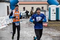 Osmnáctý ročník Klekluli běhu má své vítěze.