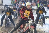 Dvanáctý ročník vytrvalostního závodu padesátek OFF-ROAD FICHTL DAY 2012 proběhl v sobotu v Soběslavi v areálu AMK. Závodu se zúčastnilo 129 řidičů těchto mini motocyklů ve dvou kategoriích Klasik a Sport,