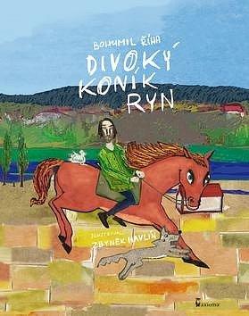 Předloha kfilmu Divoký koník Ryn.