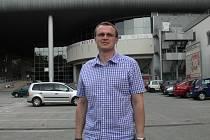 Manažer HC ČB Aleš Krátoška informoval Deník o sobotním turnaji dětí v Budvar aréně.
