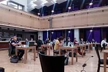 Zastupitelé jednali v pondělí v lišovském kulturním domě.