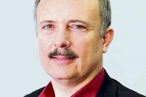 Miloš Kužvart.