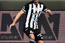 Petr Javorek dal na Letné vítězný gól Dynama, velkou šanci měl i proti Plzni.