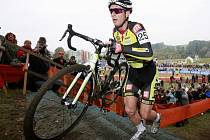 FORMA ROSTE. Martin Bína absolvoval po zdravotní pauze nejlepší závod sezony a nyní se těší do Stříbra.