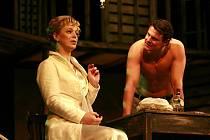 Jihočeské divadlo uvede 24. února premiéru dramatické činohry Tramvaj do stanice touha dle předlohy autora Tennessee Williamse v reřii Adama Ruta.