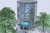 Nová generace věže slibuje zvýšenou bezpečnost a rychlejší odbavení při ukládání a vyzvedávání bicyklů.