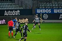 Dynamo České Budějovice v první lize
