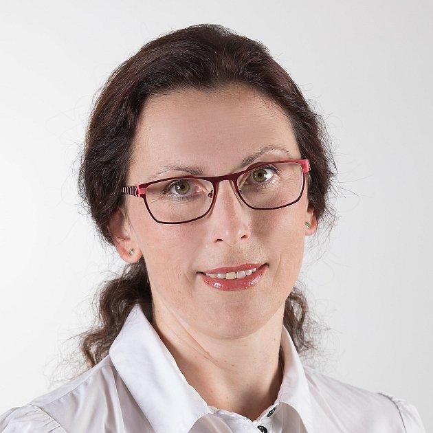 2. Dagmar Škodová Parmová
