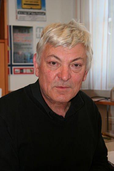 Manfred Doppler.