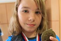 Medailisté letních her na kraji
