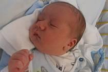 Prvorozený Jan Kaňka je novým občánkem Horní Stropnice. Na svět poprvé pohlédl v úterý 6.1.2015 ve 13 hodin a 1 minutu a pyšnil se porodní váhou 4,06 kg.