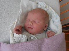 Bezmála 7letý Radek Beneš se ve středu 11. 5. 2016 dočkal sestřičky Sofie Svitačové. Holčička se narodila v 8.22 h, vážila 3,29 kg. Rodiči jsou Michal a Zuzka z Českých Budějovic.