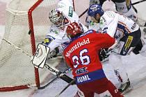 V posledním kole play out extraligy hokeje: HC Mountfield – Kladno 2:3