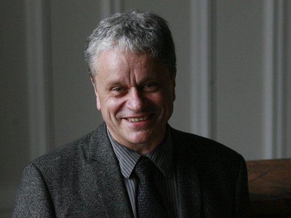 Novým ředitelem Jihočeské komorní filharmonie bude od 1.ledna 2014Otakar Svoboda.
