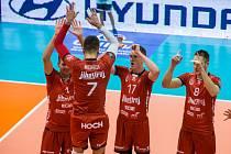 České Budějovice hrály v extralize dva zápasy za sebou.
