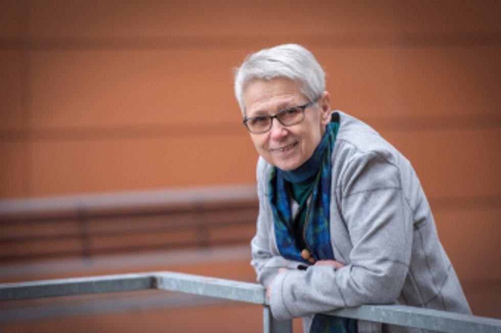 Prof. Ing. Hana Šantrůčková, CSc. je děkankou Přírodovědecké fakulty Jihočeské univerzity.