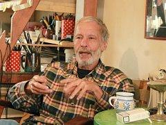 O víkendu se bude v Třeboni vzpomínat na malíře a scénografa Tomáše Paula (1947 – 2015).