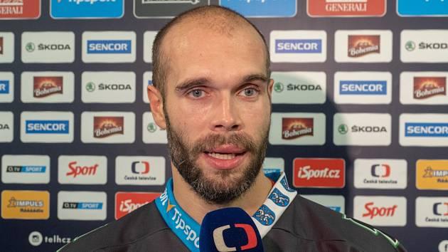 Michal Vondrka se po osmnácti letech vrací do Moftoru.