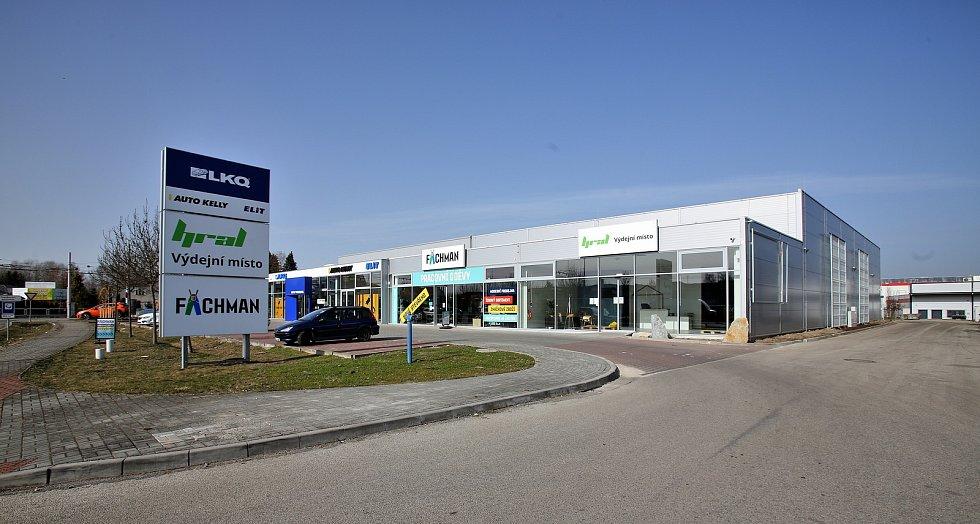 Budějovice mají IKEA, tedy výdejnu této populární značky. Pro jihočechy ho zajišťuje firma Hral,s.r.o.