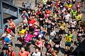 Závod RunTour České Budějovice 2020. Ilustrační foto.