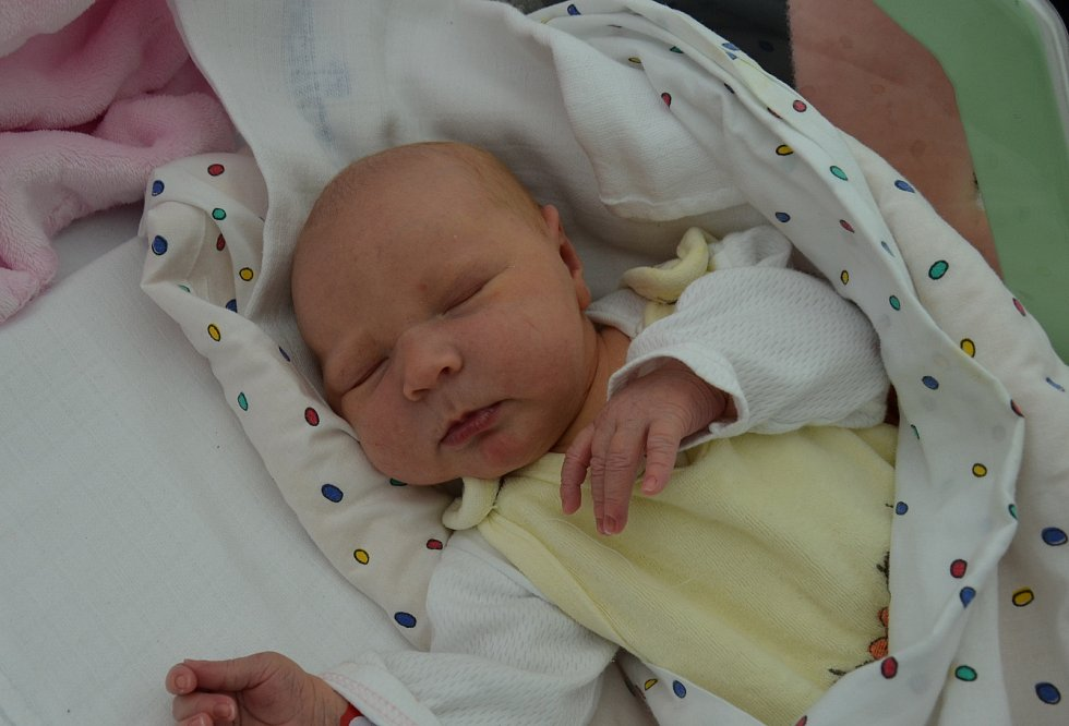 Emma Havlíková ze Stádlce. Dcera Marcely Zemanové a Petra Havlíka se narodila 31. 5. 2021 ve 3.51 hodin. Při narození vážila 3700 g a měřila 49 cm.