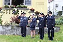 Sobota ve Zborově patřila několikanásobným oslavám.