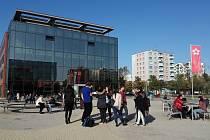 Jihočeská univerzita zve na den otevřených dveří všech osm fakult.