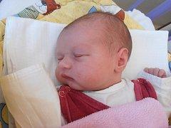 Ve středu 12.3.2014 třicet minut po půlnoci poprvé spatřila svět Adéla Zálešáková. Po porodu vážila 3,68 kg. Pyšnými rodiči malé Adélky jsou David a Olina z Adamova.